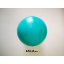 bolas 42mm