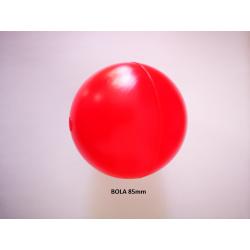 Bolas 85mm